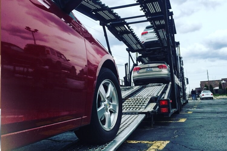 The Role of Auto Transport Companies in Auto Shipping