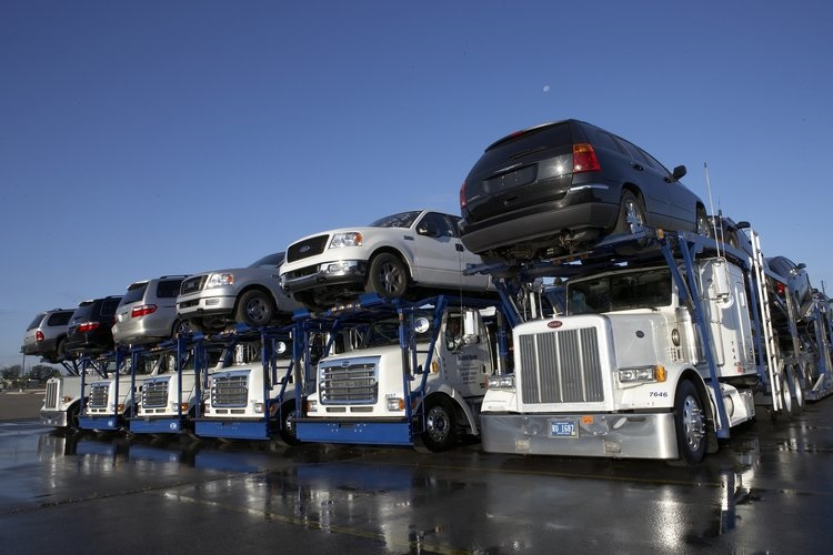 How to Choose a Car Transport Company